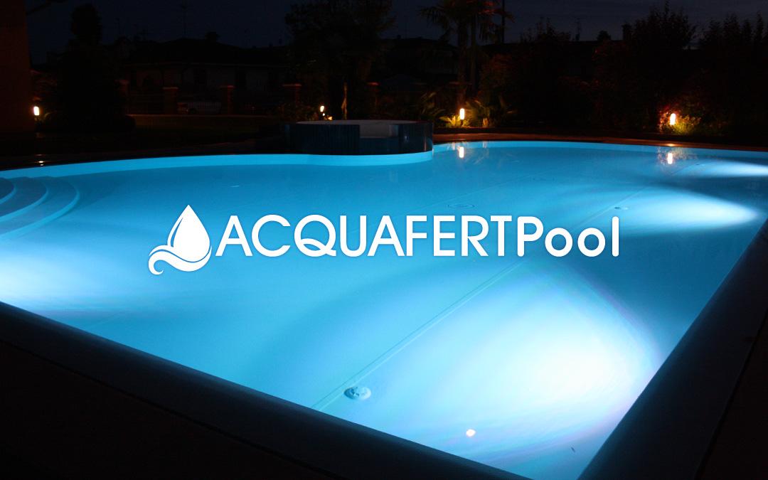 Nuovo sito per la divisione Pool di Acquafert s.r.l.