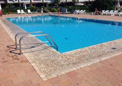 Acquafert Divisione Pool Piscina residenziale