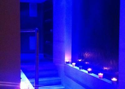 Acquafert SPA Hotel Catullo Verona Lama d'acqua