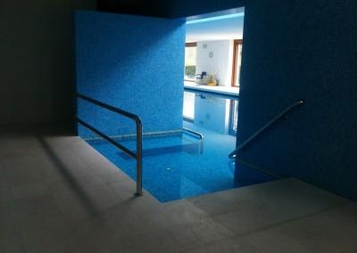 Acquafert Vasca interna (zona idromassaggio)