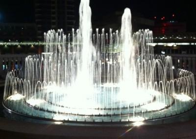 Acquafert fontana a Iasi (3)