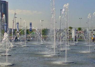 Acquafert fontana