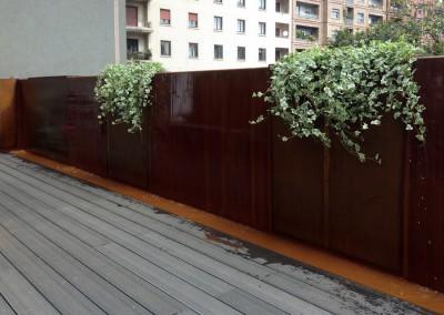 Acquafert fontana terrazzo a Milano (4)