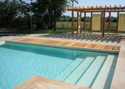 Acquafertpool Accessori piscina aree verdi e arredo giardino