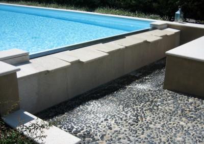 Acquafertpool Piscina residenziale a Cremona con giardino e giochi acqua (2)