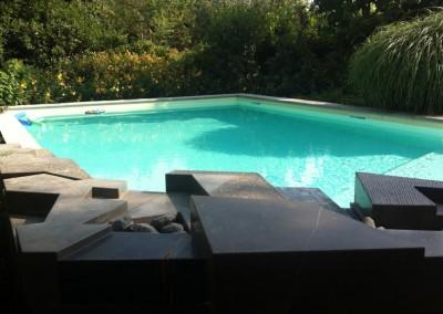 Acquafertpool Progetto integrato piscina giardino fontana (3)