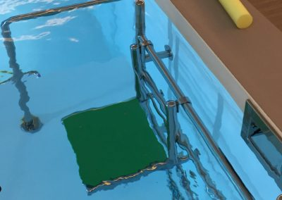 Accessori per la riabilitazione in acqua